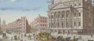 Scamming , Corruption and Public Office in 18th Century London | andymillen