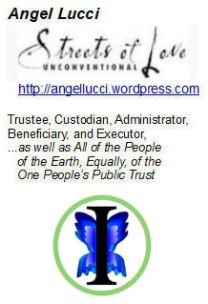 The Cesta Que Trust is an Account You Inherited Due to the Bankruptcy of the U.S. in 1933 and ...