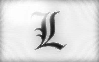 L Death Note Hd Wallpaper 7 Cool Wallpaper - Animewp.com
