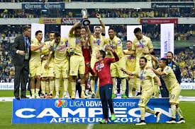 (((VIDEO))) América campeón de Concacaf
