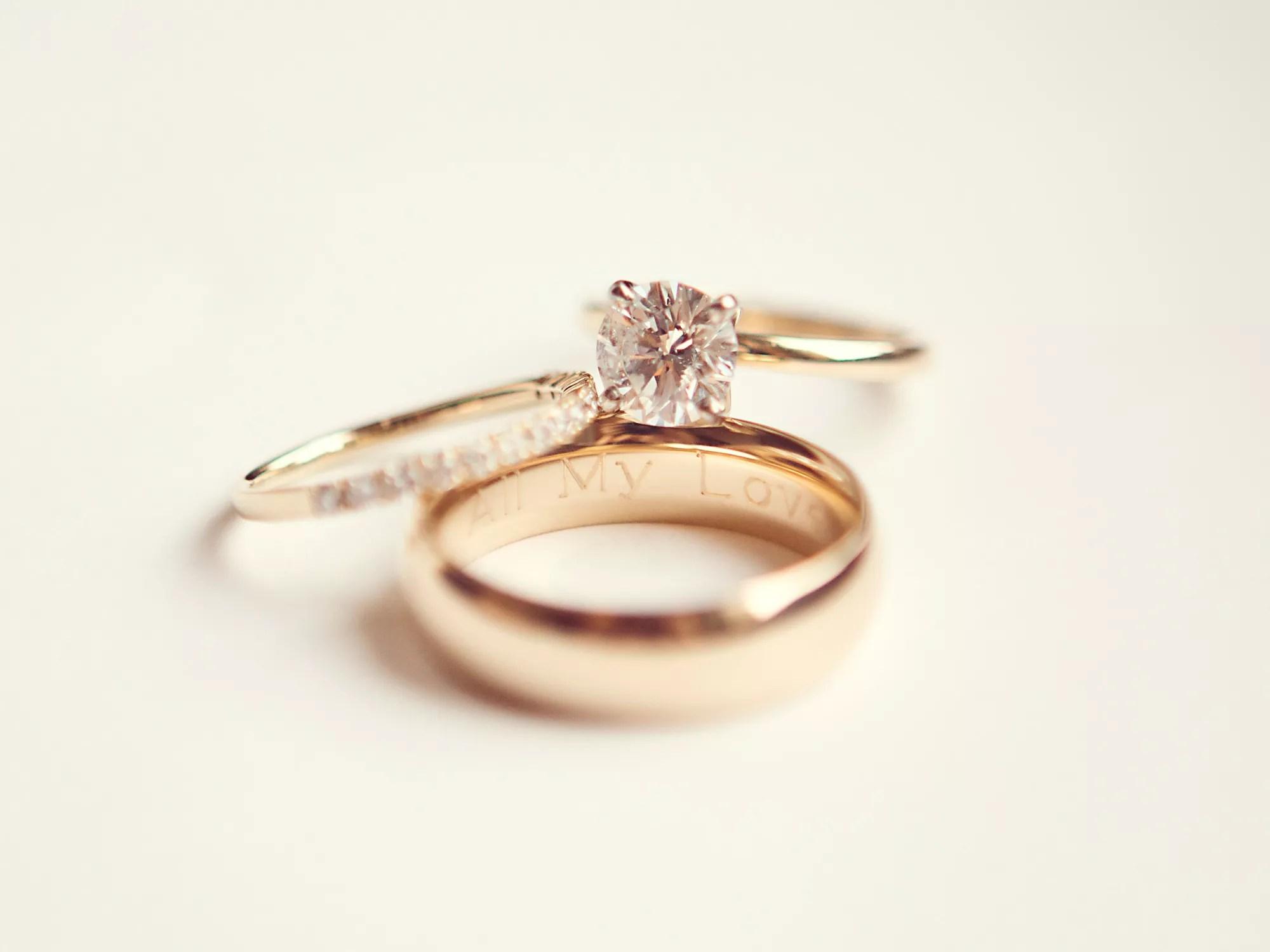 wedding rings engraving ideas tips wedding ring ideas