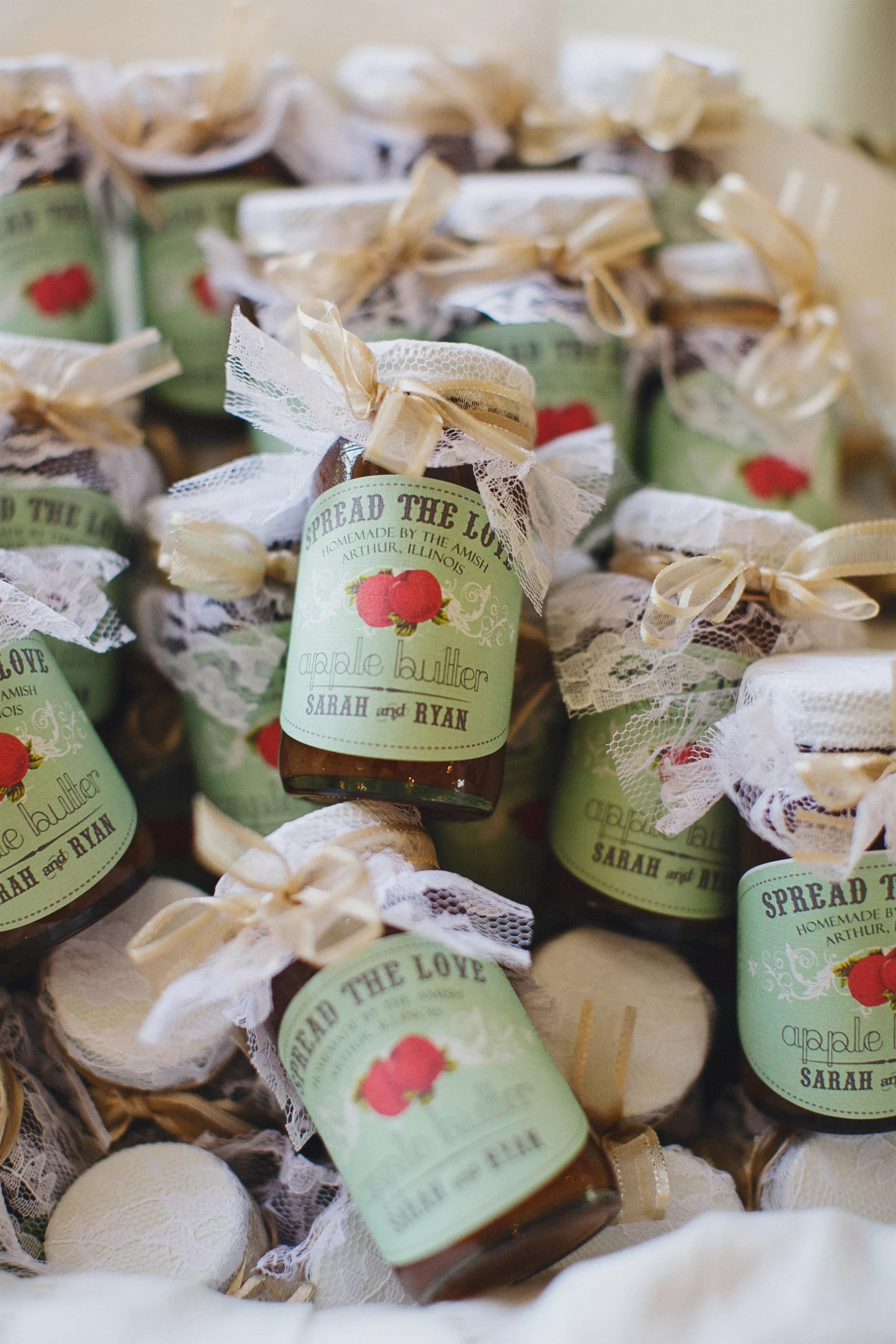 fall wedding favor ideas wedding gifts for guests
