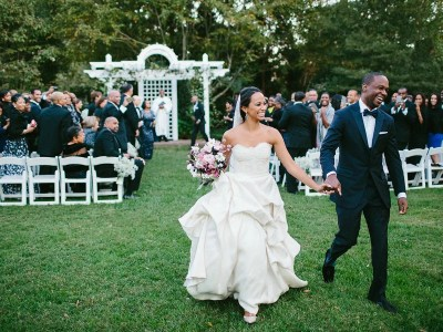 Average Cost of a Wedding in the United States for 2016