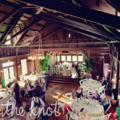 A Traditional Rustic Wedding in Highlands, NJ
