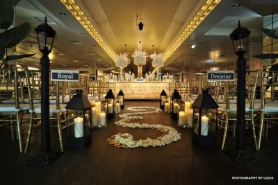 Wedding Reception Venues in New Orleans, LA - The Knot