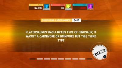 Jeopardy!® on PS4   Official PlayStation™Store US