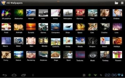 5 Best Free Android Wallpaper Apps | AppCake Repo, Sources, APK & Download Free Android Apps