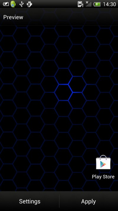 Honeycomb Live Wallpaper Free Android Live Wallpaper download - Appraw