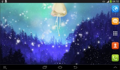 Glitter Live Wallpaper Free Android Live Wallpaper download - Appraw