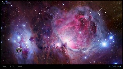 Live Space Wallpaper FREE Free Android Live Wallpaper download - Appraw