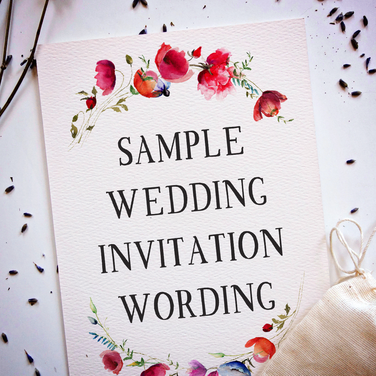 wedding invitation wording samples wedding invitations examples 15 Examples of Wedding Invitation Wording You Can Steal A Practical Wedding We re Your Wedding Planner Wedding Ideas for Brides Bridesmaids Grooms