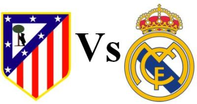 Atlético Madrid - Real Madrid - Apuestas deportivas en el blog Apuestas Deportes