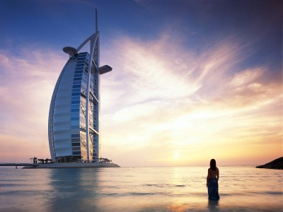 Fun Facts about Burj Al Arab | Arabic Guy