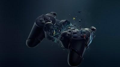 Cool Gaming Wallpapers - Arcane Gaming