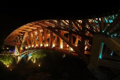 Simon Velez: Bamboo | Arch360