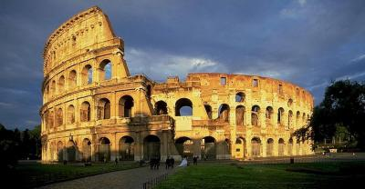 Architecture + Branding: Imprinting the Imperium Romanum wherever thy may ROME | Architecture ...