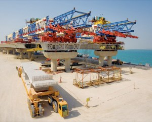 The Dubai Palm Islands | Learning Architecture