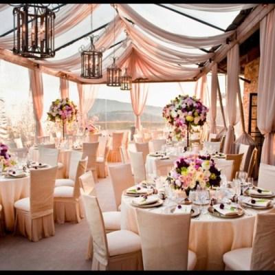 Things we love: Beautiful party decor | Arhitektura+