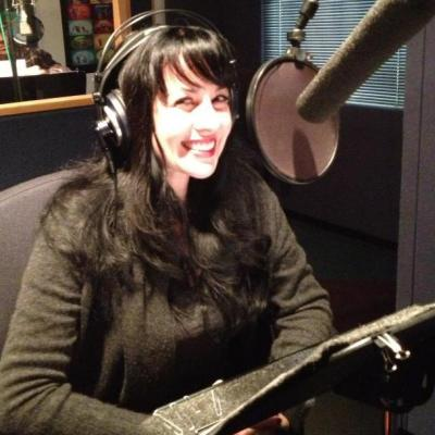 Grey DeLisle: Interview with a Voice Actress Extraordinaire! | Inezian's Notes.