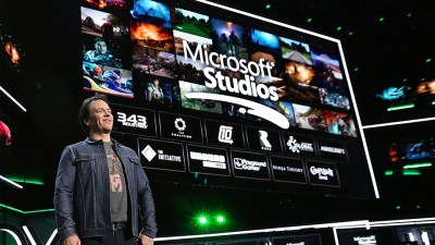 Xbox at E3: 2018 – Watch the newest game trailers for Halo Infinite, Battlefield V, Gears of War ...