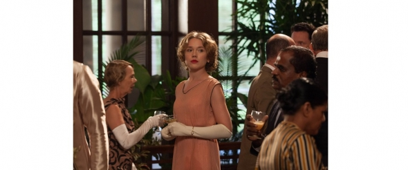'Indian Summers' review – episode 5  Secrets and Lies…