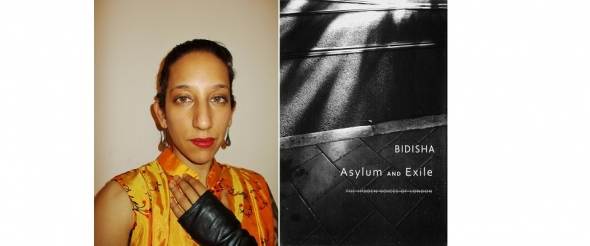 Bidisha 'Asylum and Exile' – fear and loathing of newcomers