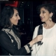 Manisha Koirala and Mani Ratnam at London Nepal charity event (video)