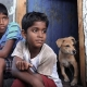 'The Crow's Egg' – real slum kids in pizza dream film