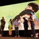 DDLJ: Real-life Raj and Simran unveiled at screening of iconic film