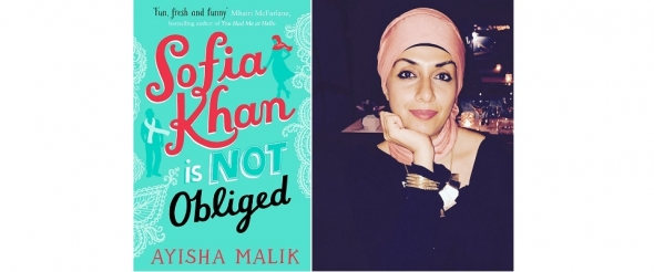 'Sofia Khan is not obliged' – Muslim-inspired Bridget Jones style chick lit hits shelves