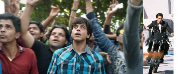 'Fan' – Review: Beautiful but not for everyone…