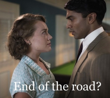 'Indian Summers' 2016 Review/catch-Up Episode 8: The not so great escape