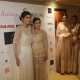 Sonam Kapoor – Bollywood icon graces DIVAlicious fashion exhibition London (gallery pictures)