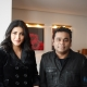 AR Rahman, Shruti Haasan and 'Sangamithra' team interview in Cannes 2017