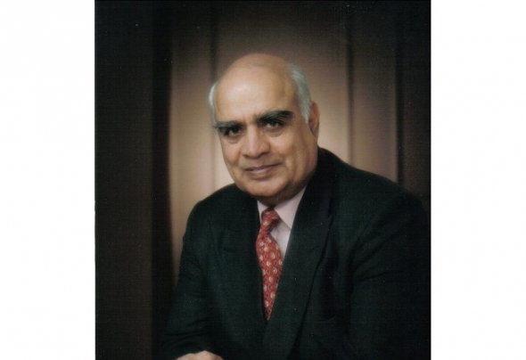 Daljit Sehbai MBE (obituary) – first Asian chairman of Reform Club, founder of National Council of British Indians