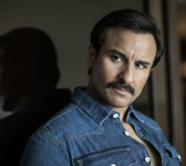 Saif Ali Khan signs for first Netflix Original series 'Sacred Games' to be made in India