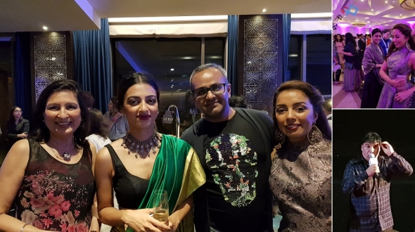 Mumbai Film Fest ( Jio Mami with Star 2017): Dreams start here…(reviews: 'The Forsaken', 'Ashwathamma', 'Walking with the Wind' and 'One Thousand Ropes')