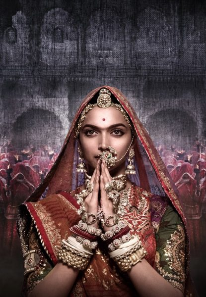 'Padmaavat' our verdict …. Dazzling film should be cause for celebration as it was in Paris some years back in different guise…