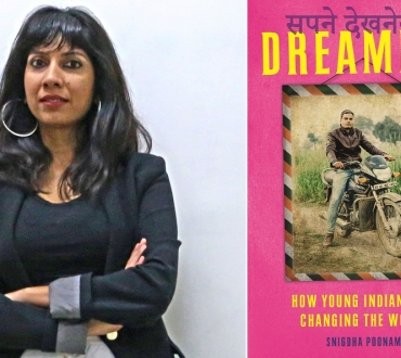 'Dreamers: How Young Indians Are Changing The World' – New book explores aspirations, hopes and fears of nation on the move…