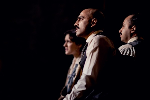 A Passage to India (play review)  – Can justice ever really be colour blind?