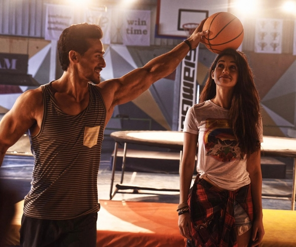 'Baaghi 2' –  star Tiger Shroff tells us new film is not just about action but has a strong emotional and romantic core…
