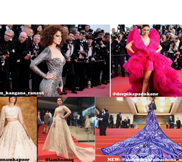 Cannes Film Festival 2018: Fashion wrap – who got it right and who got it wrong…