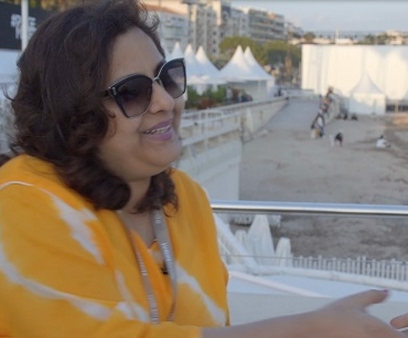Vani Tripathi Tikoo – India board member CBFC talks censorship, Padmaavat and about her deep admiration for 'The Boy with the Top Knot'