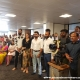 Suriya and other South Indian film stars in London for puja and launch of new blockbuster film