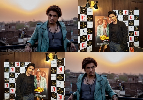 'Teefa in Trouble' – Star Ali Zafar aims to put Pakistani cinema on global map and get beyond personal controversy