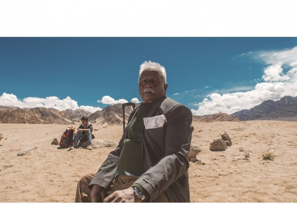 'Namdev Bhau In Search Of Silence' – Beauty comes home in this sumptuous ode to quietude… (review, London Film Festival 2018)