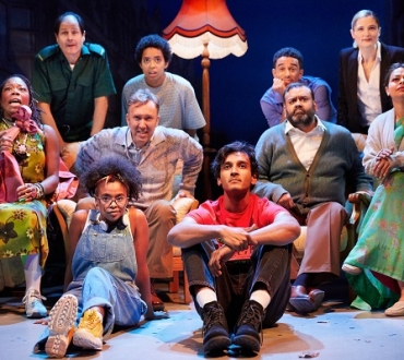 'White Teeth' (play) – Musical multi-cultural melting pot should touch hearts and minds (review)