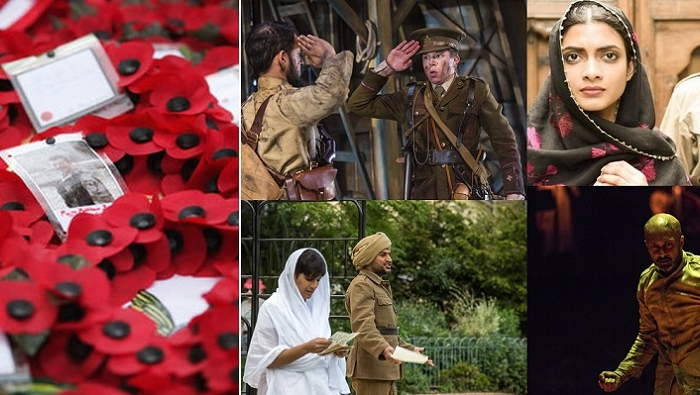 Remembrance Sunday: Commemorating sacrifice in art