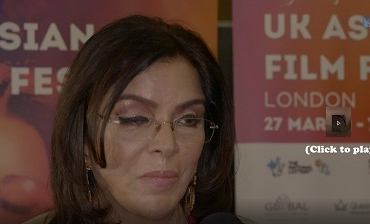 UK Asian Film Festival 2019: Zeenat Aman advice for women and 'revolutionary' filmmakers…