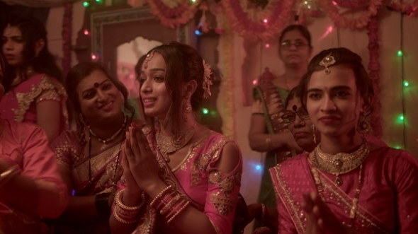 UK Asian Film Festival 2019: 'Ek Asha' (review) – transgender as it is…